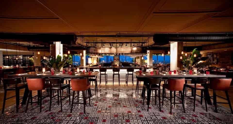 Scarlett Wine Bar & Restaurant-1