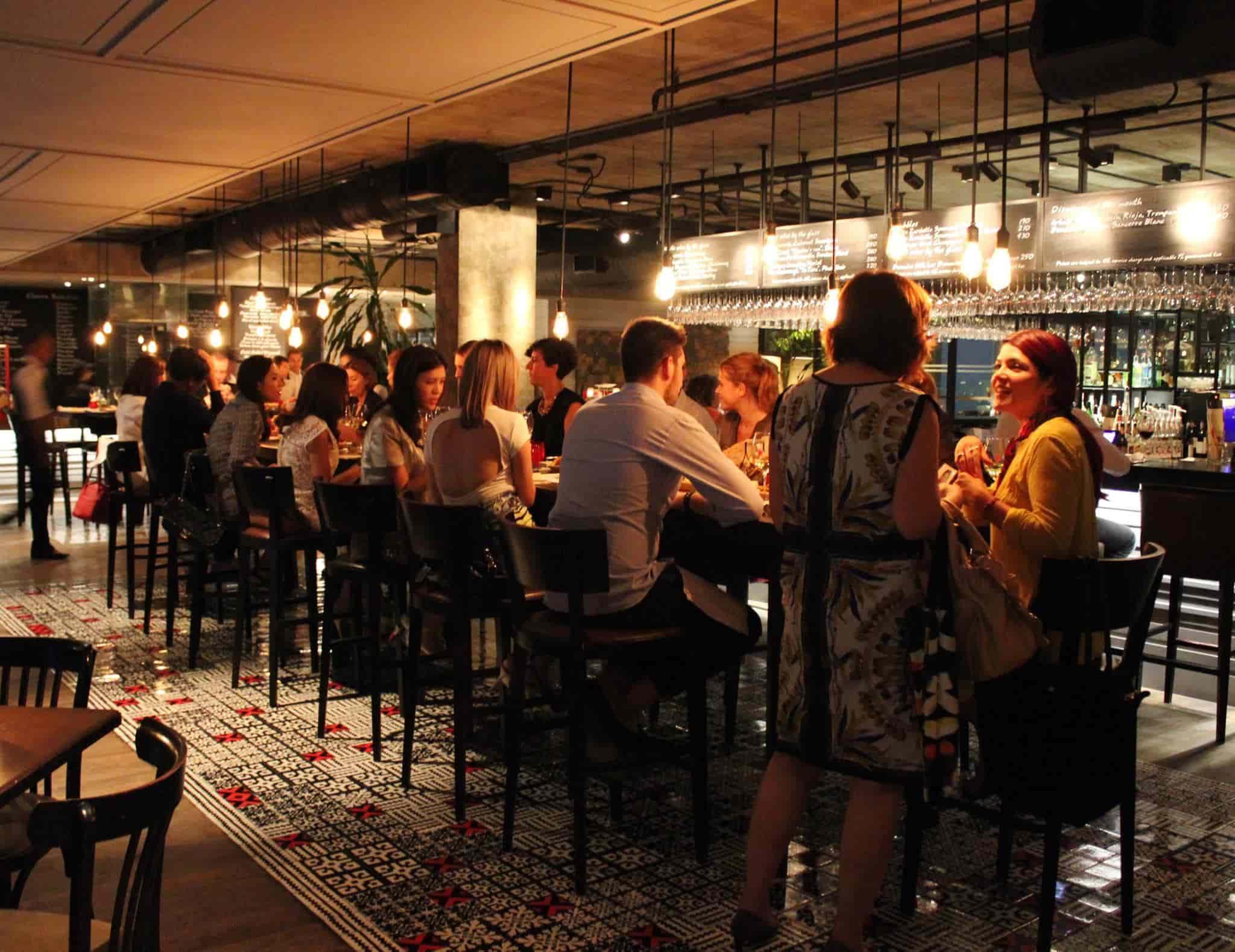 Scarlett Wine Bar & Restaurant-4