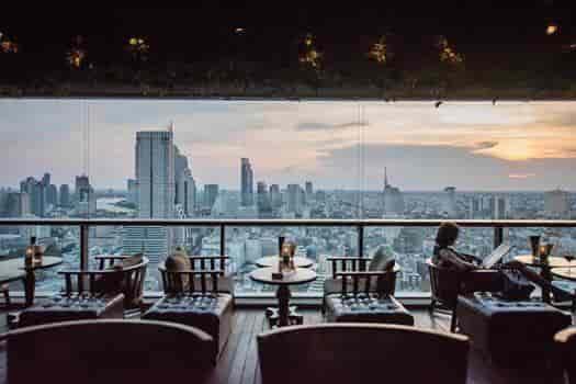 Scarlett Wine Bar & Restaurant-5