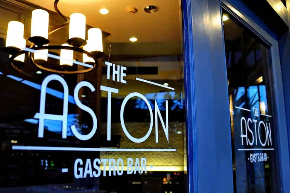 The Aston Gastro Bar-3