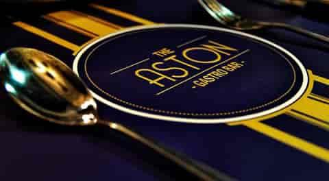 The Aston Gastro Bar 4