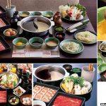 ร้านเนื้อ mo mo paradise ที่สุดของสุกี้ยากี้ขนานแท้จากประเทศญี่ปุ่น